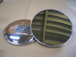 RS T-2ラウンドミラー(曲面ガラス)