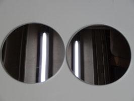 RST-2 リプレイスメント ラウンドミラー(曲面ガラス)