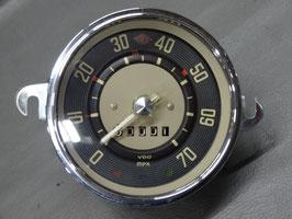 スピードメーター(TYPE-2)mile
