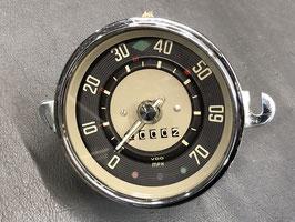 スピードメーター(TYPE-2)MPH