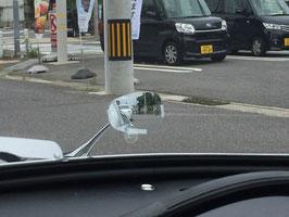 RS Karmann Ghia  ロングステータイプ(曲面ガラス)