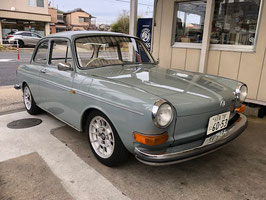1973年 TYPE-3 Notch