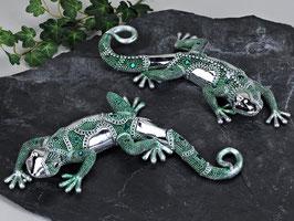Tritone verde argento