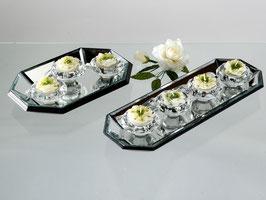 Decorativo candele specchio