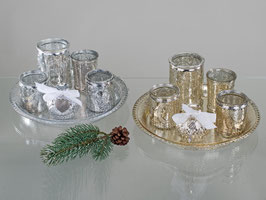Set festival piatto bicchieri