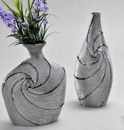 Vaso argento