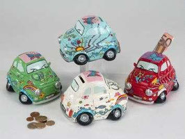 Auto modellini