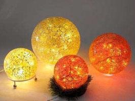 Catena luce per sfera