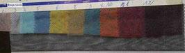 rouleaux de tissu résille polyester