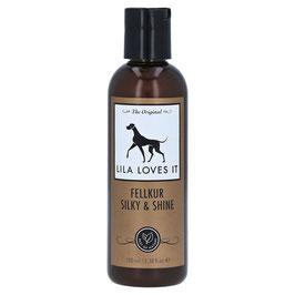 Bio Fellkur Silky & Shine 250 ml