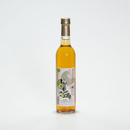 まつのはな梅酒 500ml