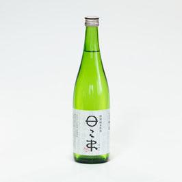 商品名松の花 特別純米原酒 ササケ
