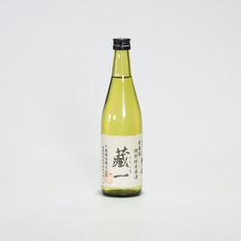 松の花 特別純米原酒 蔵一