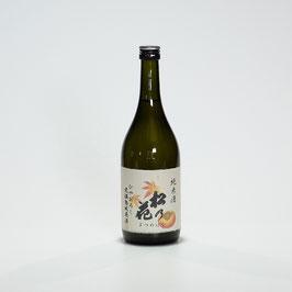 松の花 ひやおろし定温熟成原酒 純米酒 720ml