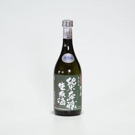 無濾過 純米大吟醸 生原酒 720ml