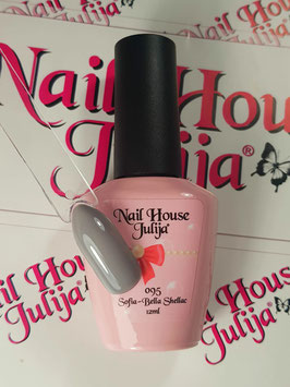 SOFIA-BELLA SHELLAC 095 12ml