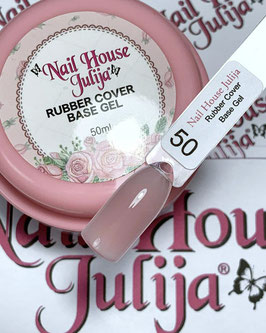 Neu! Rubber Cover Base Gel Nr.50 (Limited Edition)