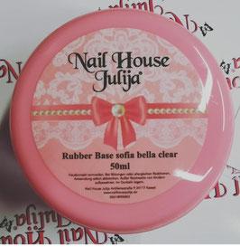 NHJ rubber base gel