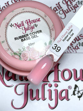 Neu! Rubber Cover Base Gel Nr.39 (Limited Edition)