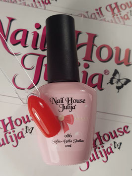 SOFIA-BELLA SHELLAC 086 12ml