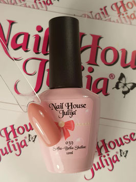 SOFIA-BELLA SHELLAC 039 12ml