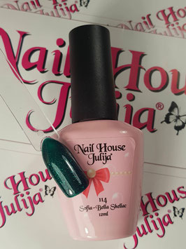 SOFIA-BELLA SHELLAC 114 12ml