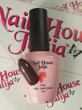 SOFIA-BELLA SHELLAC 064 12ml