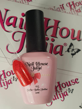 SOFIA-BELLA SHELLAC 115 12ml