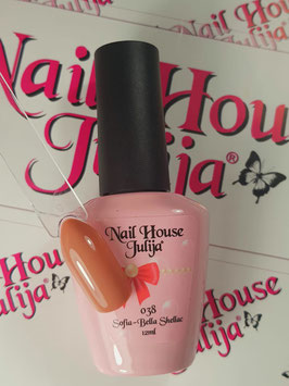SOFIA-BELLA SHELLAC 038 12ml