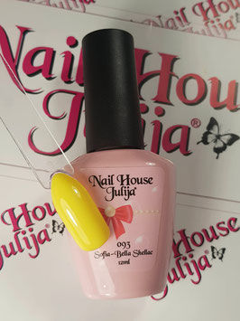 SOFIA-BELLA SHELLAC 093 12ml