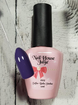 SOFIA-BELLA SHELLAC 002 12ml