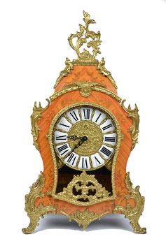 Orologio da tavolo stile Luigi XV