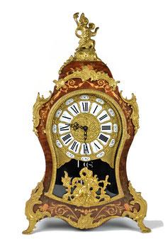 Orologio da tavolo stile Luigi XV M