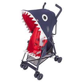 MacLaren shark Buggy EDIZIONE LIMITATA