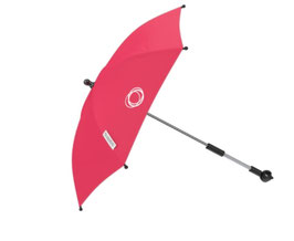 Bugaboo ombrellino parasole corallo