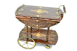 Carrello bar - tea cart