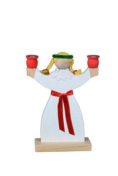 Porta candela Santa Lucia