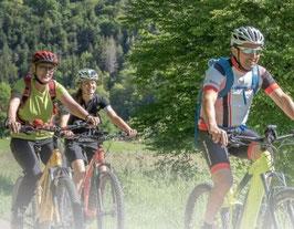 GCWE Badenweiler II E-Bike Weekend