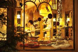 Adventsschmecktour Abends