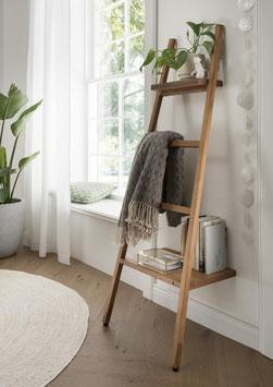 Destiny Spa Handtuchhalter Badezimmer Herrenständer Wohnraum Teakholz Designermöbel