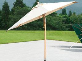 Destiny Sonnenschirm Shade 3,0 m abknickbarer Gartenschirm