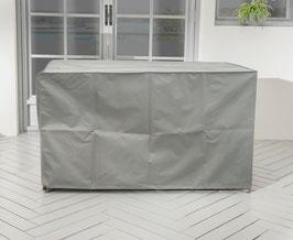 Schutzhülle Premium Abdeckhaube für rechteckige Gruppen 130x75x70 cm (Jersey / Loft)