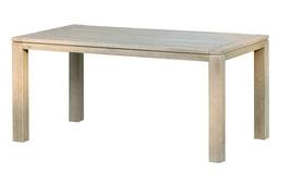 Lofttisch Destiny Gartentisch Messina Grey Wash Akazie Esstisch Tisch