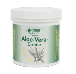 Aloe-Vera-Creme 250ml - Allgäu