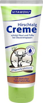 Hirschtalg Creme 100ml - Vitawohl