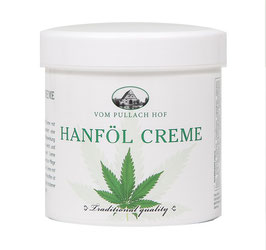 Hanf Creme 250ml - traditional quality
