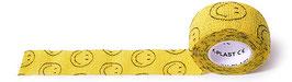OK-plast smiley, 1 Rolle ( 2,5 cm )
