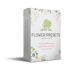 Flower Presets