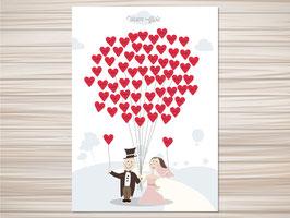 Weddingtree Brautpaar