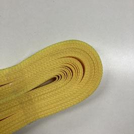 Gurtband gelb, 3cm breit